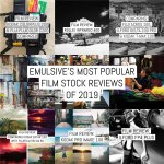 EMULSIVE's most popular film stock reviews of 2019