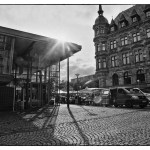 5 Frames With... Adox CMS 20 II (EI 6 : 35mm : Canon EOS 3) - by Rudiger Hartung