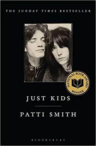 Just Kids - Patti Smith