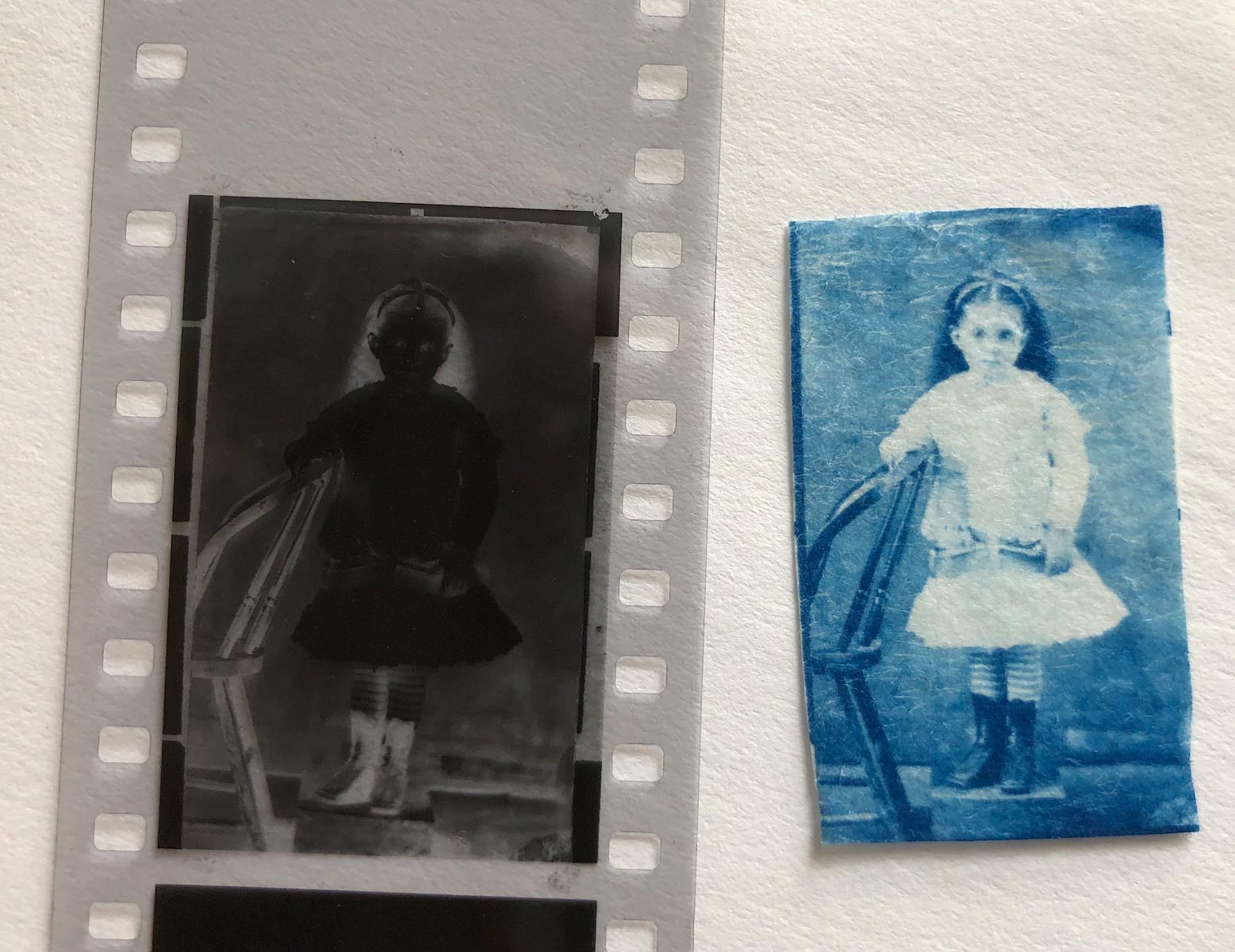 Susan Phillips - Little girl blue