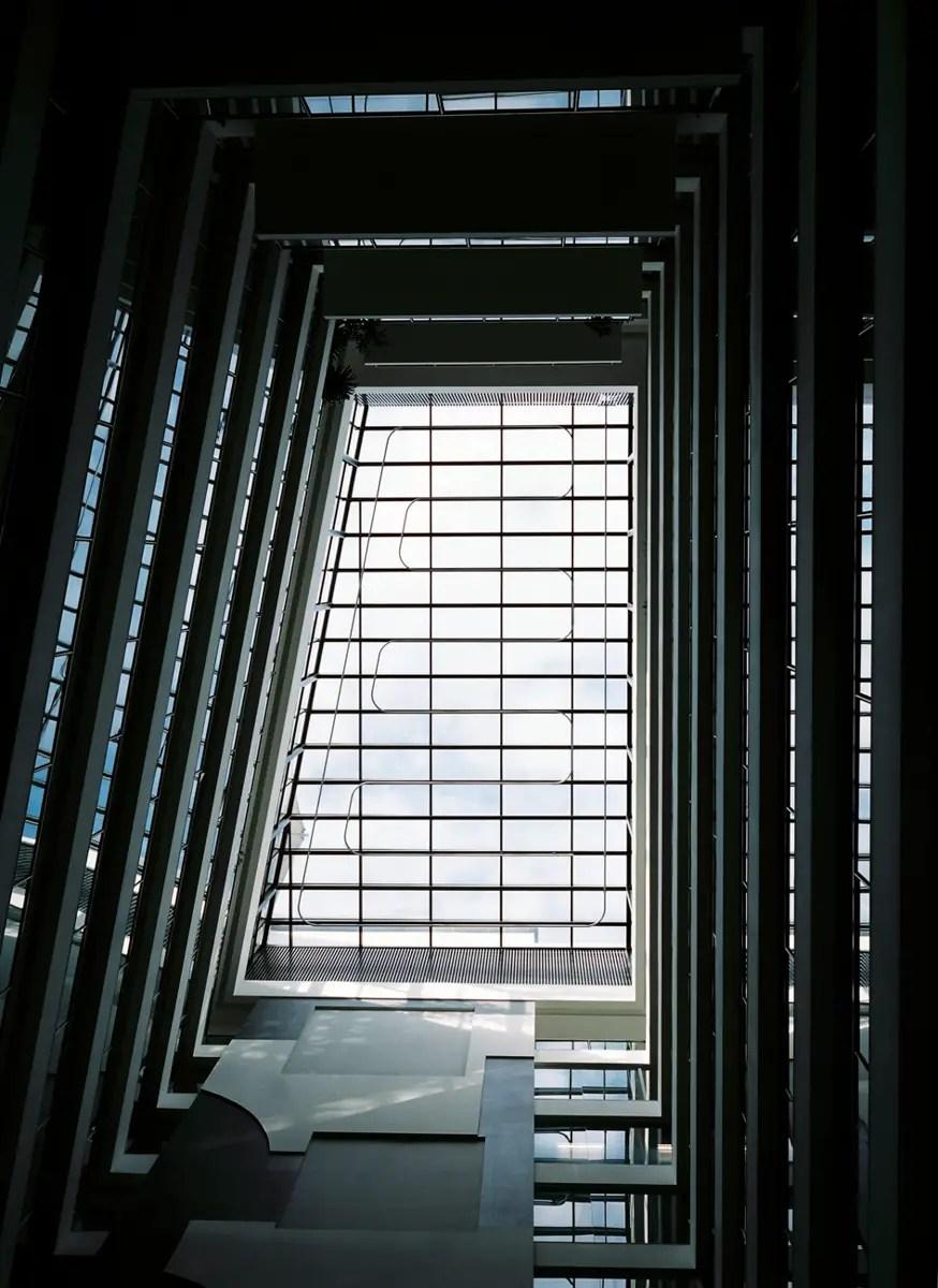 5 Frames With... Kodak Portra 400 (EI 400 / 120 / Fujifilm GA645 Professional) - by Shiang Liew