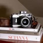 My Leica M3