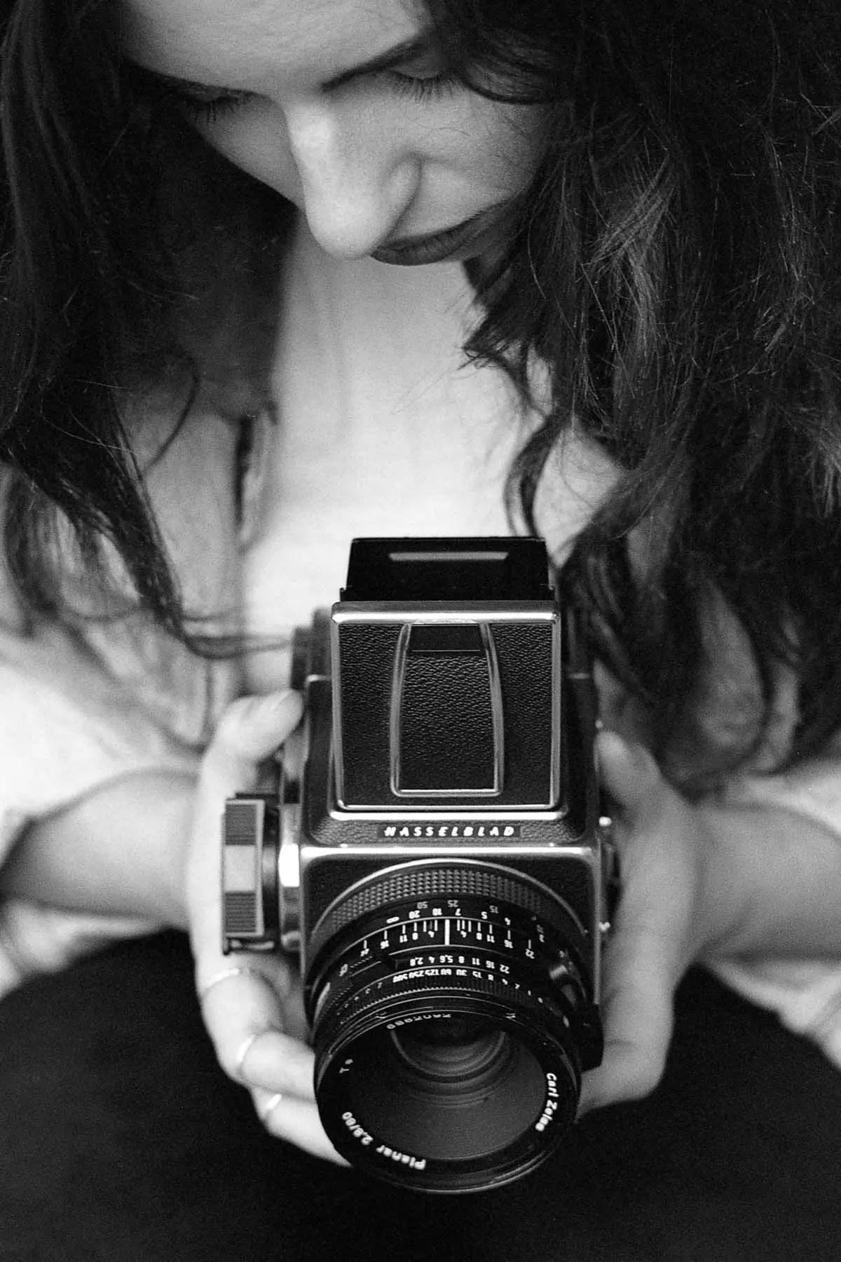 Kodak T-MAX 400, EI 400, CONTAX S2, Carl Zeiss Planar 85mm