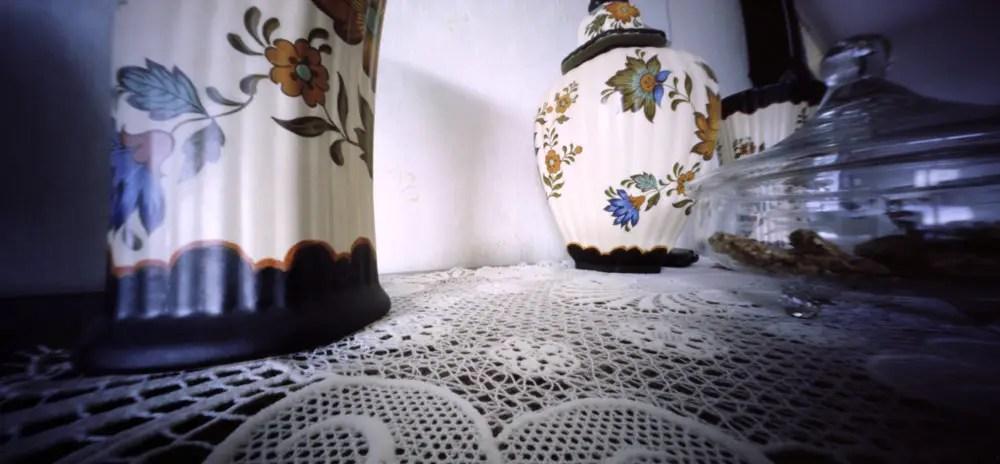 Danny Kalkhoven - Vases, Fuji Pro 400H, appx 3 minutes exposure