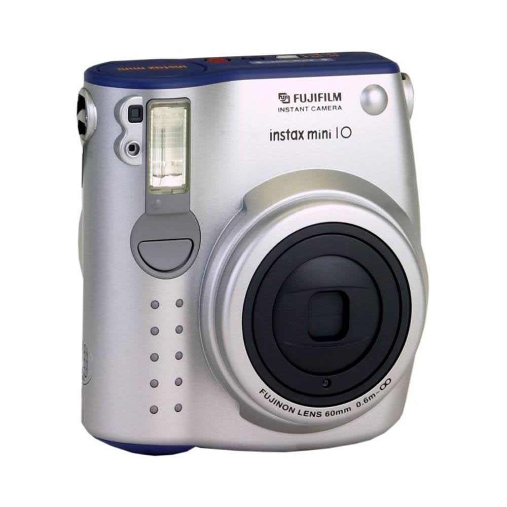 Instax Mini 10. Image credit: Fujifilm.