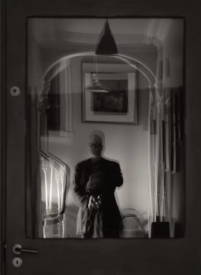 Portraits - Self