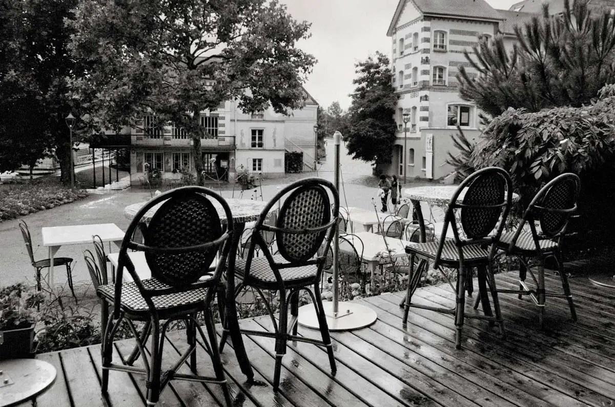 Chatou Promenade