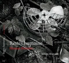 Human Remains / Restes humains cover