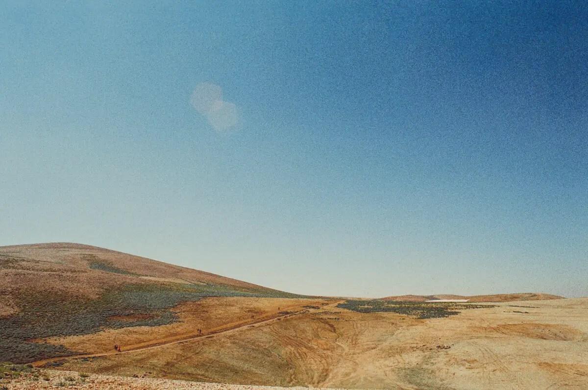 Lynn - Lomography Color Negative 800 - Qornet El Sawda