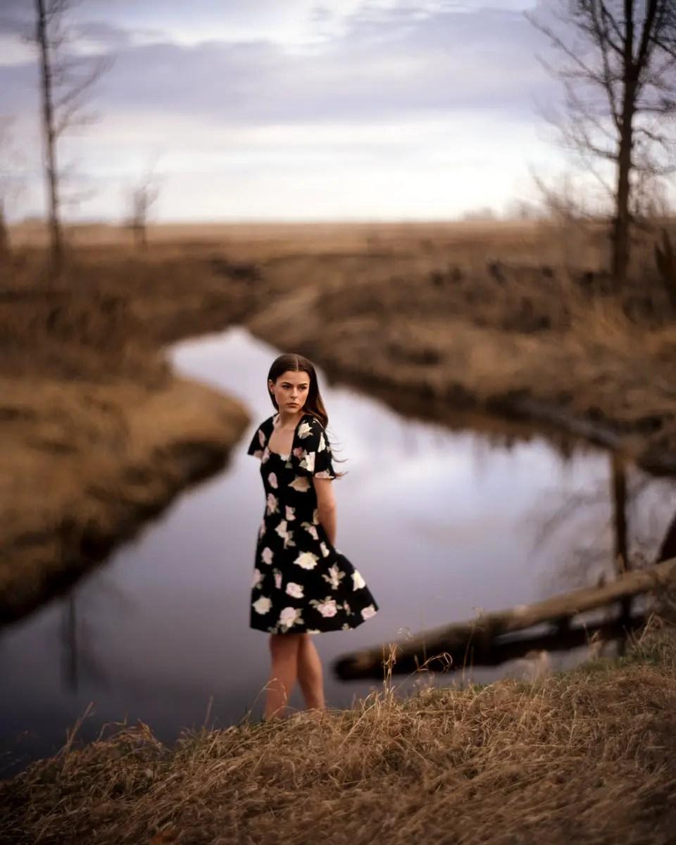 Photos by Sandy Phimester on Kodak E100 processed with CineStill Cs6 3-Bath Kits