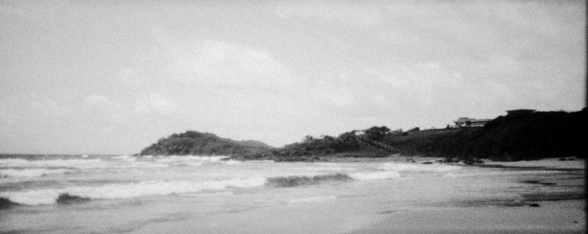 "5 Frames… On the ""Plastic Craptastic"" with ILFORD FP4 PLUS (EI 125 / 35mm format / Vivitar IC101 Panorama) – by Matt Murray"