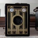 My Brownie Six-20, Gene Wilson