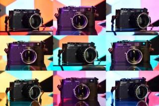 My Leica M4-2 - by Ryan HK