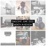Cover - Month in review - 2020 June