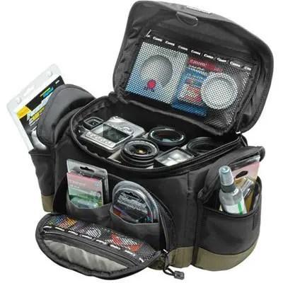 Inspector GadgetBag - The Canon Deluxe Gadget Bag 10EG