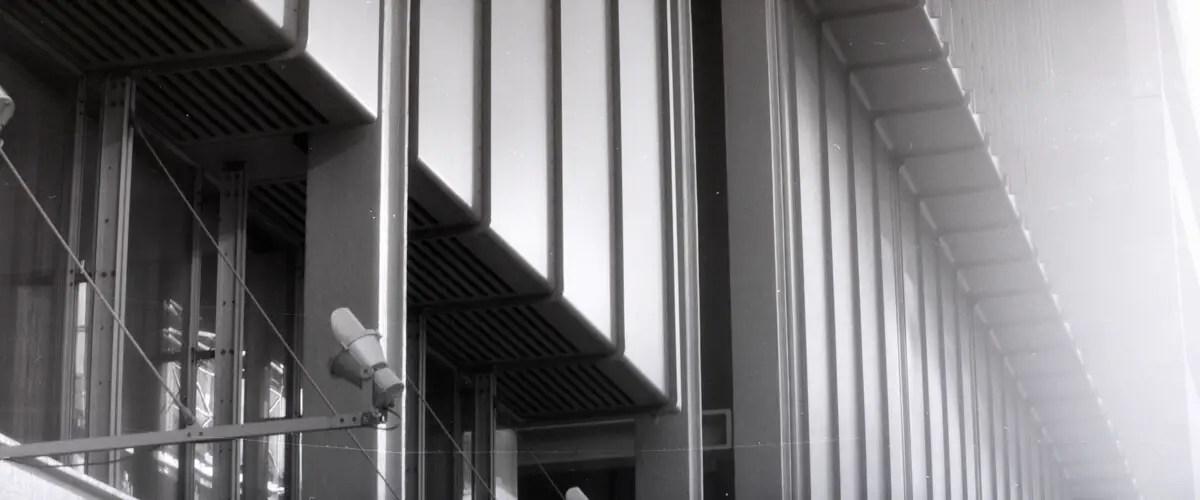 CAMERADACTYL Brancopan - Fomapan 100 Classic + Mamiya Sekor 127mm f-4.7 lens (Test shots)