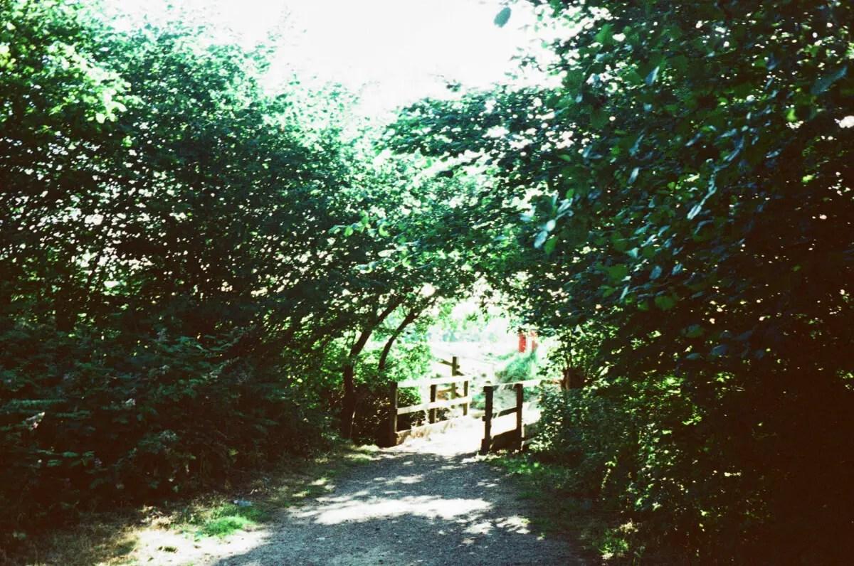 Park Entrance Xpro