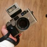 5 Frames… In the bathtub with Kodak Portra 400 (35mm Format / El 400 / Contax G2 + TLA200) – by Tahmid