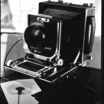 My Linhof Technika 5x7, Lars Bunch