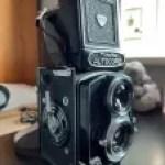 5 Frames… Of medium format on a budget (Kodak Portra 160 / 120 Format / EI 160 / Minolta Autocord RG1) – by Finlay Dalziel