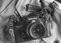 5 Frames… Of Prague on ILFORD FP4 PLUS with my new Nikkormat FT2 (EI 125 / 35mm Format) – by Matt Sandiford