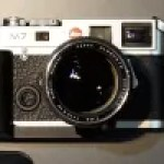 5 Frames… With the curious Nikon Nikkor-P.C. 10.5 cm f/2.5 LTM on Adox Silvermax 100 (35mm Format / EI 100 / Leica M7) – by José Mendes de Almeida