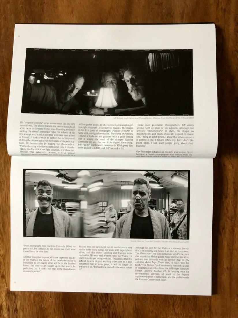 SilvergrainClassics - Autumn 2020 issue with Jeff Bridges