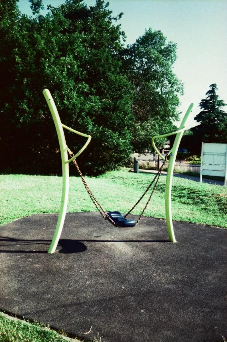 Swing Xpro