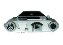 5 Frames… Of the Downtown Summerlin on Cinestill 800T (120 Format / EI 800 / Certo Six + Tessar 80mm f/2.8) – by Alex Morrison