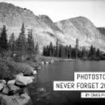 Photostory: Never Forget 2008 – by Craig Pindell