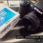 VeRtEx – photography project, Kurt Gledhill