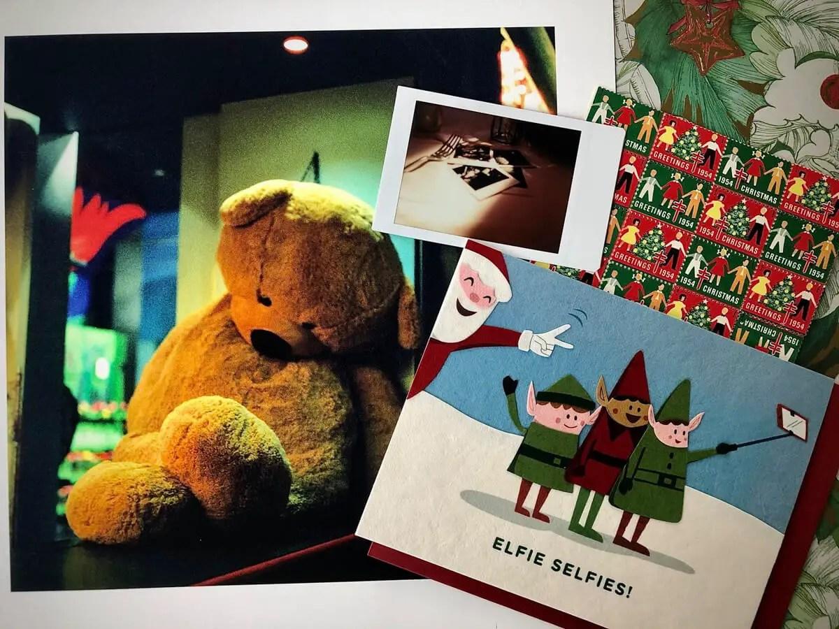 Emulsive Santa 2020 ideas