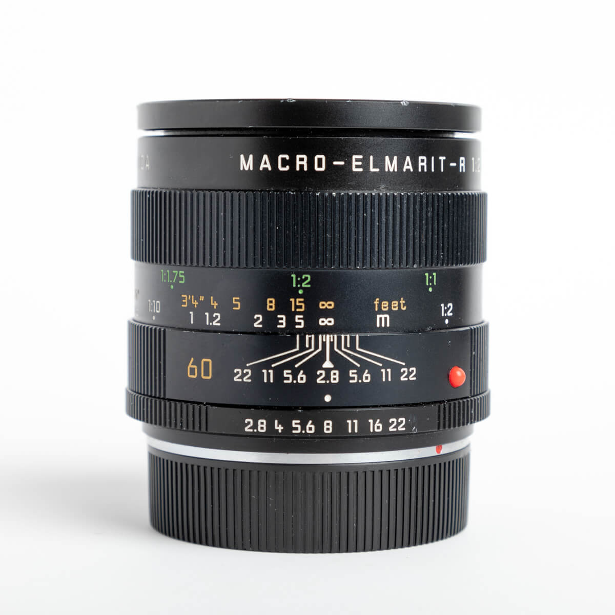 Leica Macro-Elmarit-R 60mm f:2.8 - Alexander Laurent