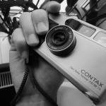 My Contax T2, Mihai Dascalu