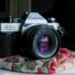 5 Frames… In Lima, Peru on Kodak Portra 400 (35mm Format / EI 400 / Canon AE-1 Program + Canon FD 50mm f/1.8) – by Ned Goldman