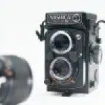 5 Frames… Of my first time trying Kodak EKTACHROME E100 on a Yashica Mat-124G – by Aivaras Sidla