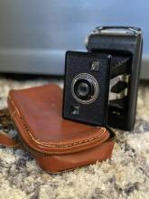 My late grandmother's Kodak Jiffy Six-20 Series II, Jason Storey