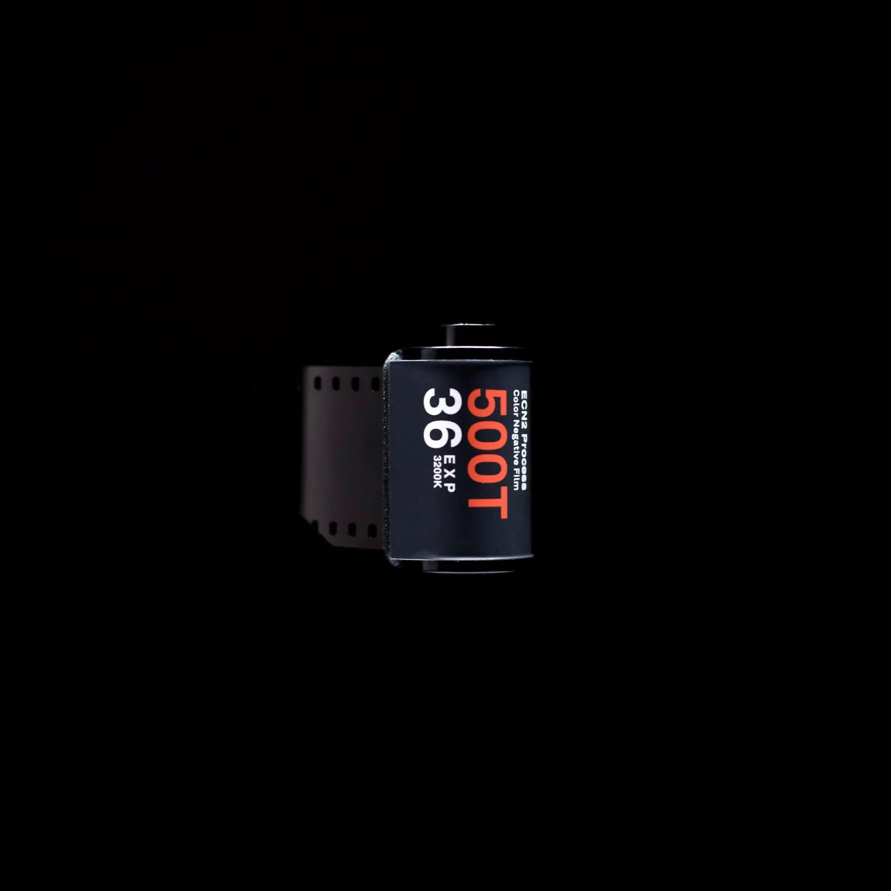 QWD Kodak VISION3 50DT-36