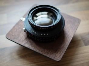 Schneider G-Claron 355mm f/11
