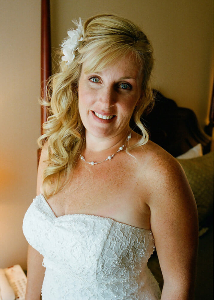 Bride, Contax G mount Carl Zeiss 45mm f2.8 Planar