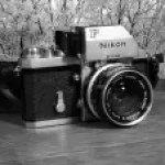 5 Frames… Of ILFORD Delta 100 Professional in the snow (35mm format / EI 50 / Nikon F + Nikon Nikkor-S 35mm f/2.8) – by Steve Bode