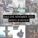 Month in review: November 2020