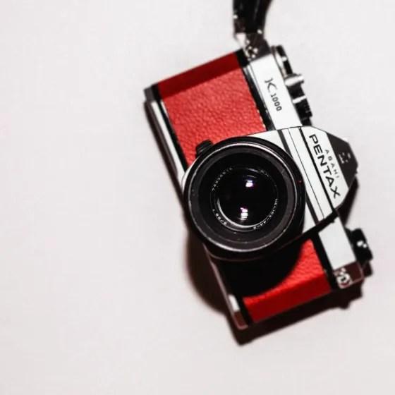 5 Frames… Of Kodak Ektar 100 from a year around Georgia on Kodak Ektar 100 (35mm Format / EI 100 / Pentax K1000) – by Brendan Rutledge