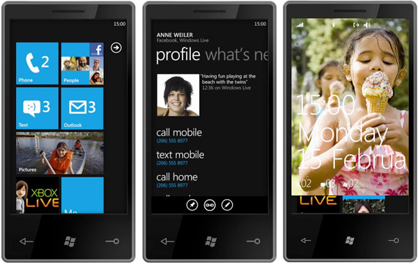 11 Reasons Why Windows Phone 7 is Better Than Android (2/5)