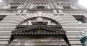 US Circuit Court Judge Grants Special Relief to End Deadlock in Appeal Case
