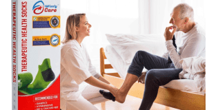 WiselyCare Health Socks Therapeutic Socks Foot Care for men and women