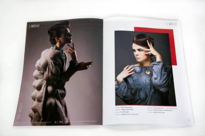 Publikacja w magazynie E-makijaż