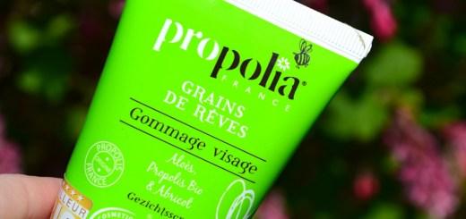 Propolia et ses grains de rêves