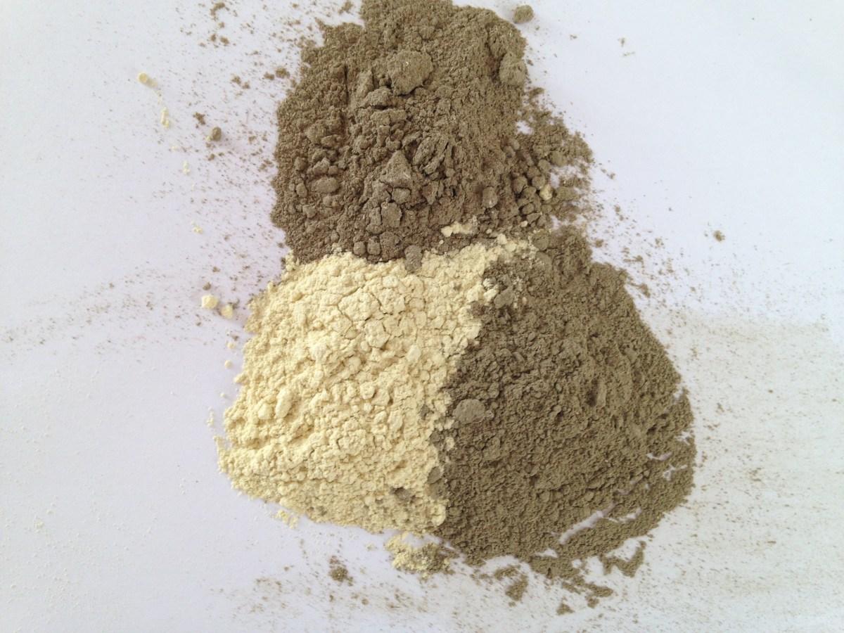 DIY Masque visage purifiant et équilibrant aux poudres ayurvédiques