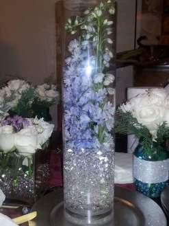 Delphs in A glass